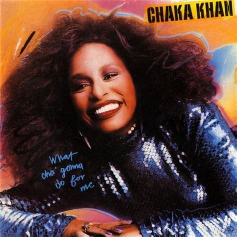 download mp3 cakra khan through the fire what cha gonna do for me chaka khan 1981 warner bros