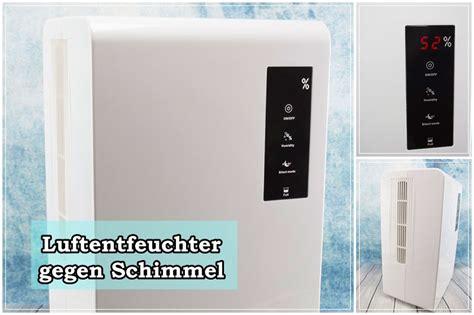 Luftentfeuchter Gegen Schimmel by Elektrischer Luftentfeuchter Gegen Schimmel Im Bad Susi