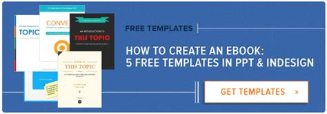 how to write an ebook template choice image templates