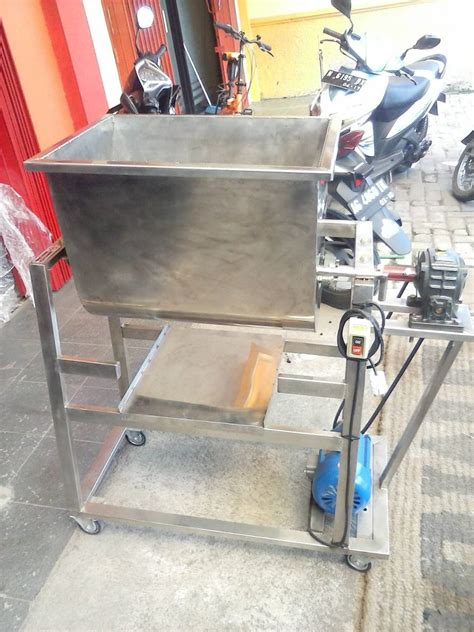 Mesin Blender Daging mesin mixer daging abon daging toko mesin indonesia