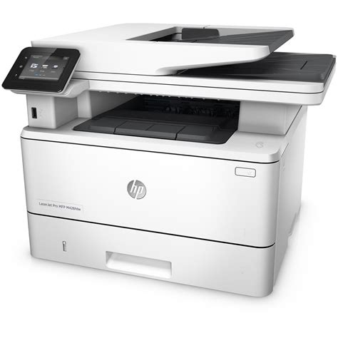 Printer Laser Hp All In One hp laserjet pro m426fdw all in one monochrome laser f6w15a b h