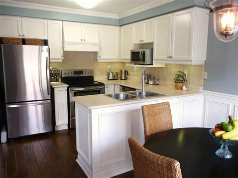 Wainscoting Kitchen by Kitchens On A Budget Our 14 Favorites From Hgtv Fans Hgtv