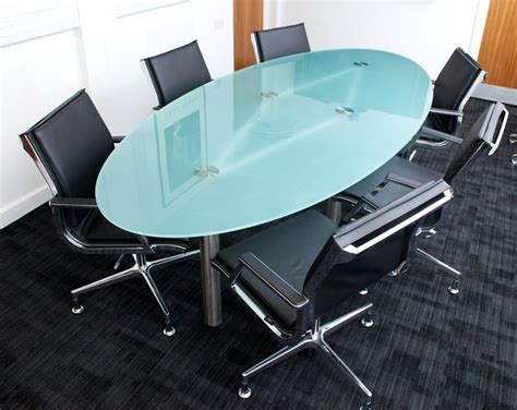 glass meeting tables glass boardroom tables solutions