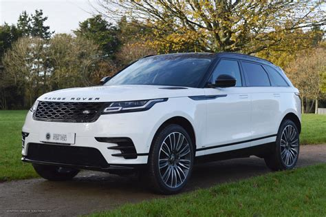 land rover velar for sale used 2018 land rover velar for sale in cardiff pistonheads