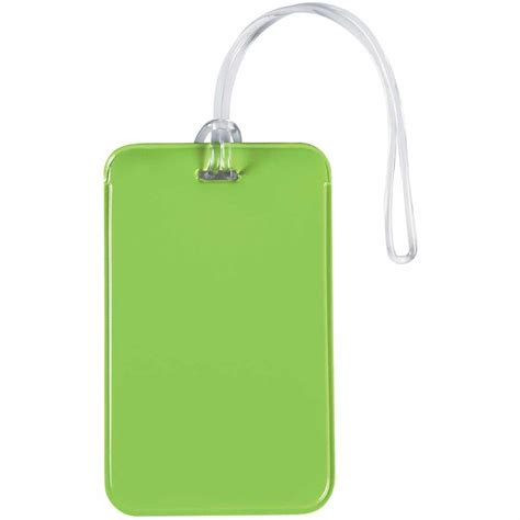 Luggage Tag journey luggage tag trade show giveaways 0 95 ea