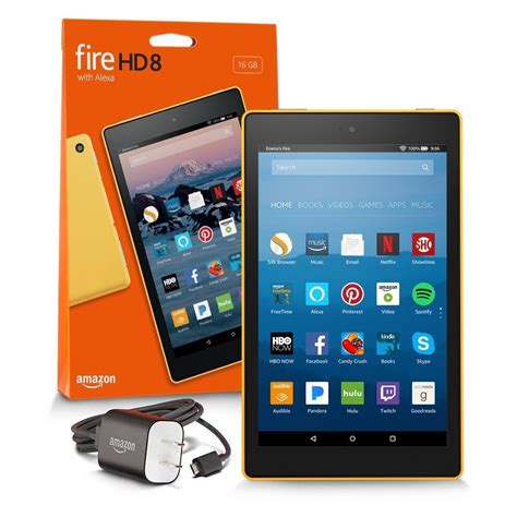 selling kindle fire hd on ebay 5 people asking for amazon kindle fire hd 8 8 quot 16gb wi fi tablet with alexa