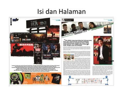 layout majalah download layout majalah tabloid entrepreneur putih abu