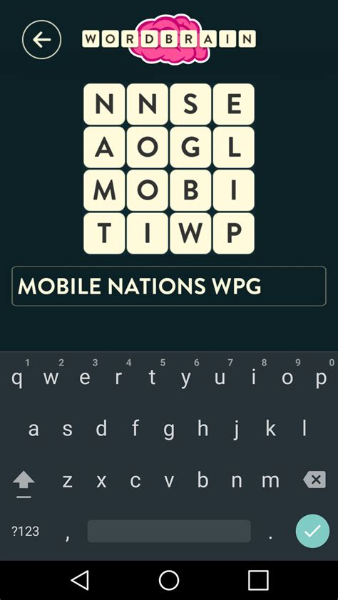 free word for android best word for android free