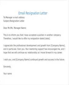 informal cover letter email general resume 187 casual resignation letter cover letter