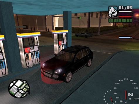 download mod the gta place fuel mod