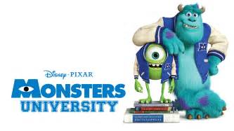 monsters university movie cover images amp pictures becuo
