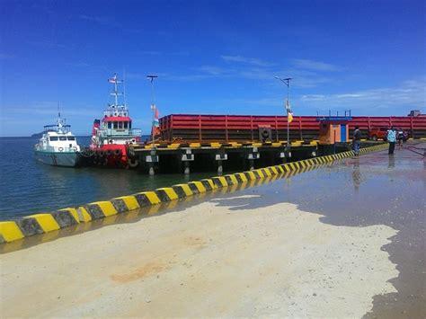 layout pelabuhan peti kemas jepang kejar kajian teknis pelabuhan patimban okezone