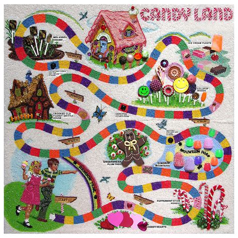 land layout design rules life is like a game of candy land beyond blue