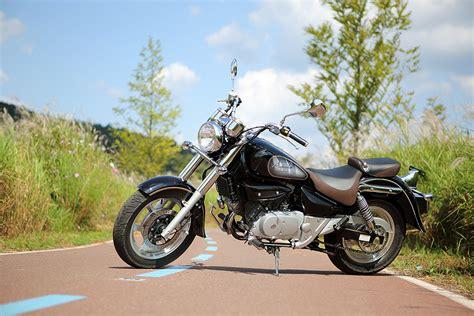2 Zylinder Motorrad 48 Ps by Gebrauchte Hyosung Gv 250i Motorr 228 Der Kaufen