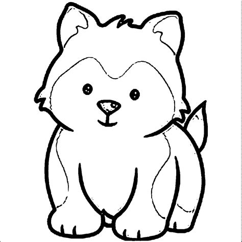 maltese coloring pages coloring pages husky puppy coloring pages printable coloring for kids 2018