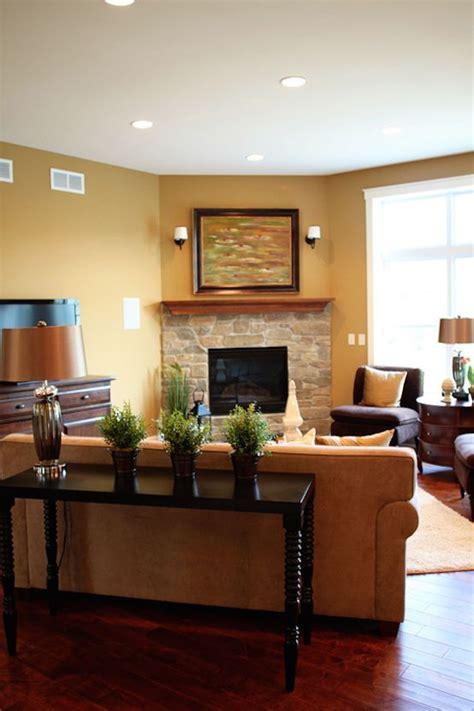 corner fireplace living room ideas youll love robin