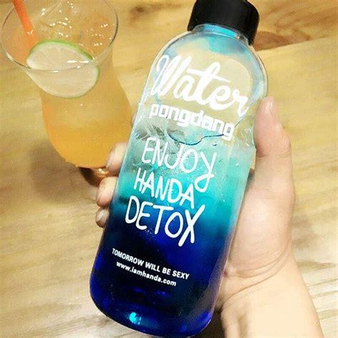Water Pongdang Enjoy Handa Detox by Water Pongdang Enjoy Handa Detox Wiki Kawaii Amino Amino