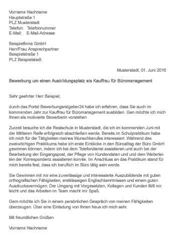 Initiativbewerbung Anschreiben Jurist deichmann initiativbewerbung anschreiben 2018
