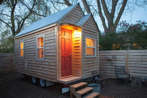 tiny house air bnb the coolest airbnb in every state