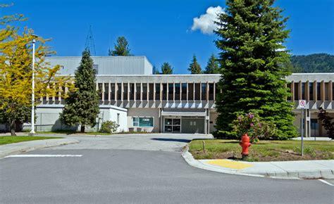 Interior Health Canada by Castlegar Health Centre Castlegar District Hospital