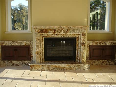 Countertop Fireplace by Best Price Granite Countertops And Installation In Fort Myers Florida And Swfl