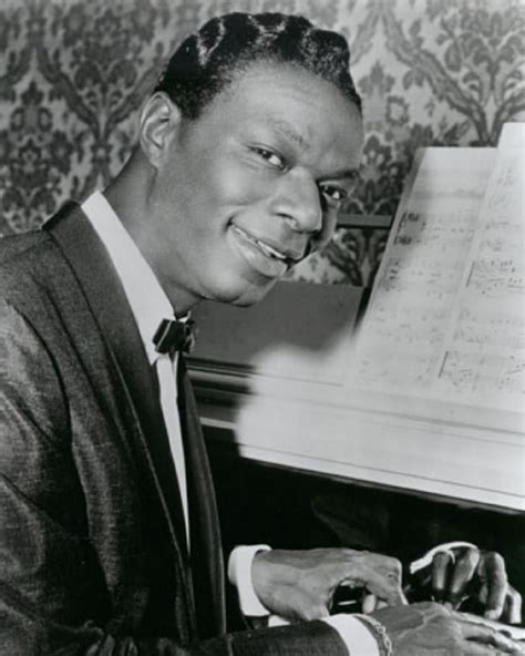 Mat King Cole by Legendary Musicians In Memories Nat King Cole You