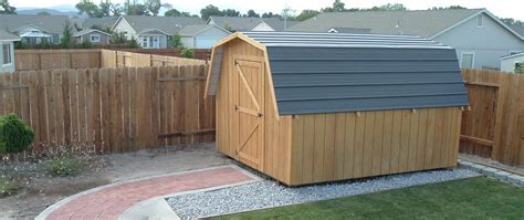 Dura Built Sheds by Home Durabuilt Storage Barns