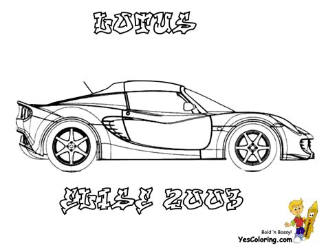 free coloring pages of drag cars