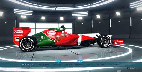 2 Car Garages fantasy alfa romeo f1 team v 2 fantasy alfa romeo f1