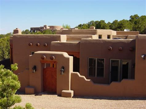 pueblo style house plans santa fe house plans santa fe style homes