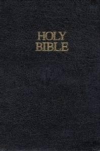 revised standard version bible