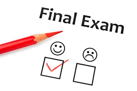 Exams After Mba by Real Exams Start When You Get To The Real Worlddigital