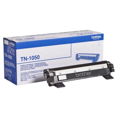 Toner Black Cartridge Original Tn 3428 tn 1050 toner black