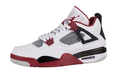 air jordan 4 retro archive air jordan iv 4 retro sneakerhead com