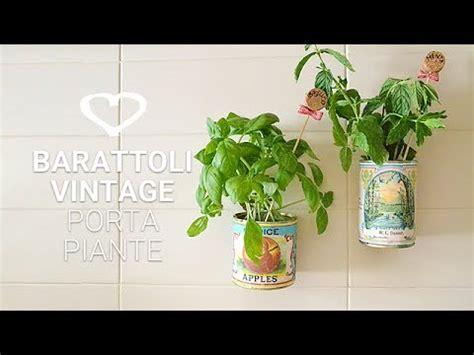 vasi porta piante tutorial come realizzare dei vasi porta piante aromatiche