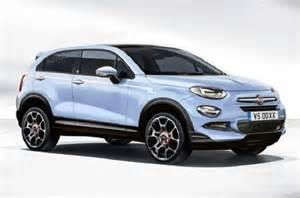500xl Fiat Fiat 500xl Arriver 224 Nel 2018 E Avr 224 Una Gemella Jeep