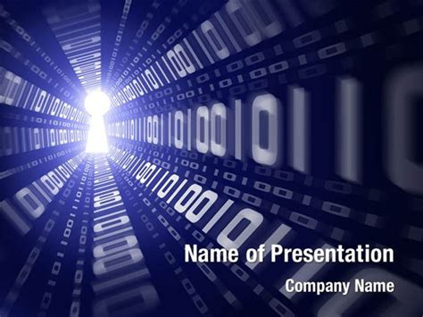 ppt templates for hacking secure internet powerpoint templates secure internet