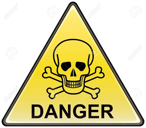 The Danger danger clipart clipart panda free clipart images