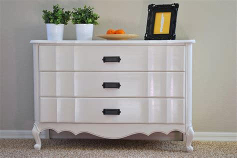 dressers astonishing white modern dressers design