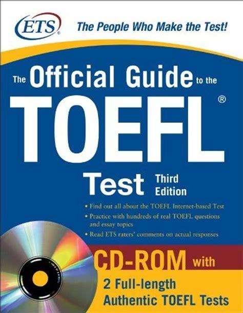 8 In 1 Best Guide Preparation Toefl Vivi Parah toefl registration certification and adverts nigeria