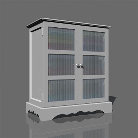 Bathroom Storage Cabinet For Towels 3d Bathroom Towel Cabinet