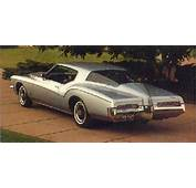 Buick Riviera Boattail 1972  Picture Gallery Motorbase