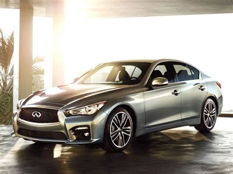 2017 infiniti q50 buyer s guide kelley blue book