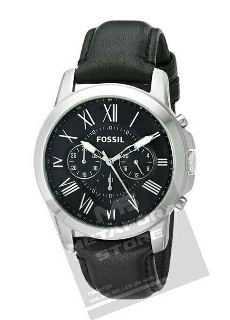Fossil Fs4813 Grant Chronograph Jam Tangan Pria Original jam tangan original fossil fs4812 idr1 050 000 jualan jualjamtangan olshop olshopindo