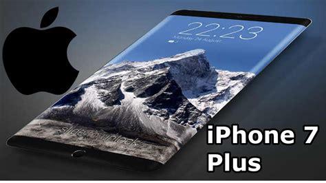 Hdc Max Iphone 7 Plus 16gb iphone 7 plus leaked waterproof 4gb ram 3100mah