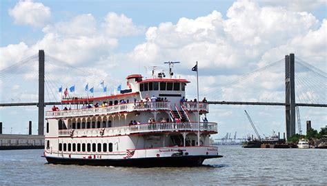 savannah boat cruise how to see savannah savannah ga savannah