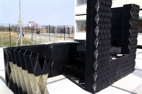haus 3d drucker 3d print canal house das haus aus dem 3d drucker golem de