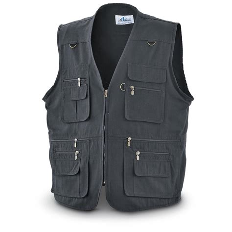 black concealment concealment vest black 188825 holsters at sportsman s guide