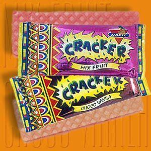 Cocolate Crispy Snack Wafer Coklat cracker crispy wafer biscuit in naroda indl estate ahmedabad gujarat india kabisco food