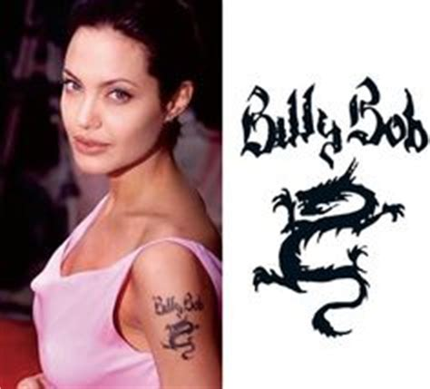 angelina jolie tattoo interview 1000 images about tattoo on pinterest temporary tattoos